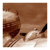 Aviation 1 Posters by  PhotoINC Studio