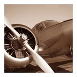 Aviation 3 Poster by  PhotoINC Studio