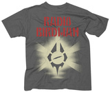 Radiobirdman- Vintage Tour Logo Vêtements