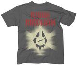 Radiobirdman- Vintage Tour Logo T-shirt