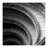 Spiral Staircase No. 1 Posters by  PhotoINC Studio
