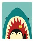 Hi! Plakater af Jay Fleck