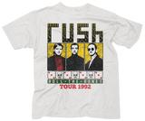 Rush- Roll The Bones Tour 92 Bluse