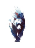 Death Run Posters by Robert Farkas