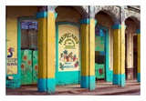 Mercado Prints by Irene Suchocki