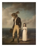 Magic Uncle Print by Stephen Mackey