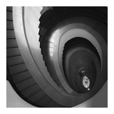 Spiral Staircase No. 5 Posters by  PhotoINC Studio