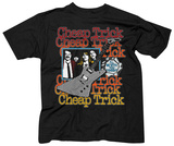 Cheap Trick- I'll Be With You Tonight T-Shirts