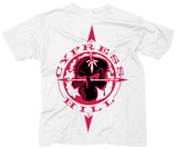 Cypress Hill- Skull & Compass Shirt