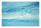 Sky and Sea 3 Prints by Skadi Engeln