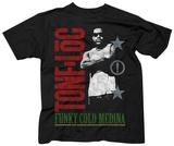 Tone Loc- Funky Cold Medina Shirt