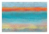 Country Sky 1 Kunstdrucke von Jan Weiss