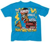 Digital Underground- Humpty Dance Tričko