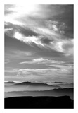Black & White Sky Posters by  PhotoINC Studio