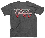 The Cars- Chrome Logo T-Shirts