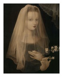 Contre Printemps Print by Stephen Mackey