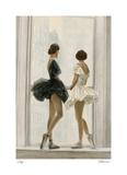 Ballerinas Limitierte Auflage von Elise Remender