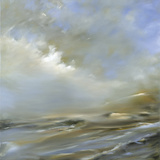 3rd Wednesday Limited Edition on Canvas by Thom Surman