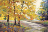 A Gentle Light Limited Edition on Canvas by Marla Baggetta
