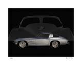 63 Corvette Edición limitada por Breck Rothage