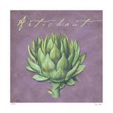 Artichaut Limited Edition by Paula Scaletta