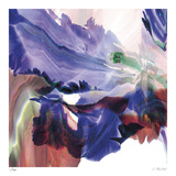 Botanical 3 Limited Edition by Kate Blacklock