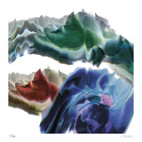Botanical 11 Limited Edition by Kate Blacklock