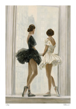 Ballerinas Limited Edition by Elise Remender