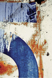 Blue Moon I Limited Edition on Canvas by Luann Ostergaard