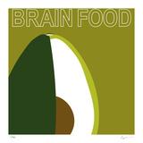 Brain Food Limited Edition by Yuko Lau