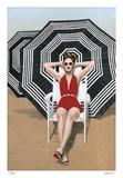 Bathing Beauty Limitierte Auflage von Elise Remender