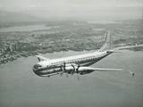 Boeing Stratocruiser - Poster