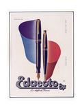 Edacoto87 - Art Print
