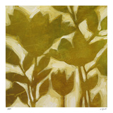 Bronze Botanical II Limited Edition by Elise Remender