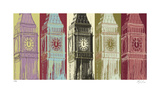 Big Ben Limited Edition by Mj Lew