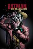Batman- The Killing Joke Cover Kunstdrucke