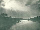 La Siene a Paris - Reprodüksiyon