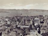 1915 San Francisco - Reprodüksiyon