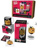 Suicide Squad Limited Edition Gift Set Originalt