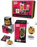 Suicide Squad Limited Edition Gift Set - Yeni ve İlginç
