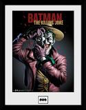 Batman - The Killing Joke Sběratelská reprodukce