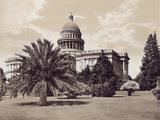 State Capitol - Reprodüksiyon