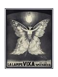 La Lampe VIXA - Reprodüksiyon