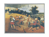 Paul Maison De Qualite - Tablo