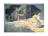Adolfo Hohenstein - Madame Butterfly 1904 - Sanat