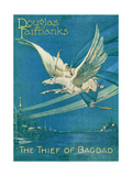The Thief of Bagdad - Poster