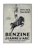Jeanne D'Arc Posters
