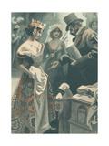 F. Bac - La Robe et la Douleur - Sanat