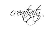 Kreatywność Wydruk giclee autor Pop Monica
