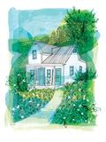 Home Print by Paula Mills